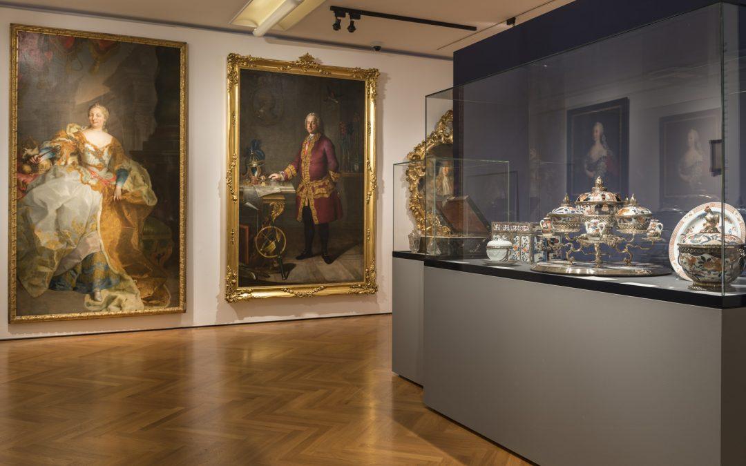 Výstava Marie Terezie - Bontour