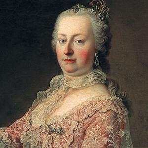 Výstava k výročí Marie Terezie - Vídeň