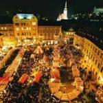 Bontour - Adventní Bratislava