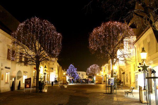 Bontour - Eisenstadt - advent