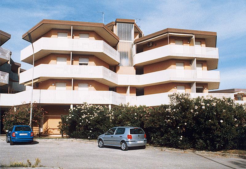 Apartmán Oasi - Bontour