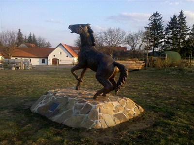 Stará pošta u Pozořic - Bontour