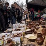 Vánoční jarmark Rožnov pod Radhoštěm - Bontour