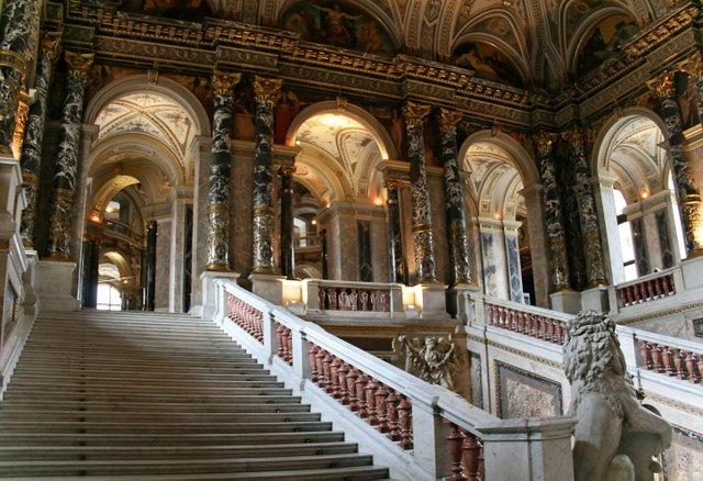 Vídeň - muzea zdarma - Bontour