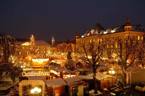 Advent ve Vídni - Bontour