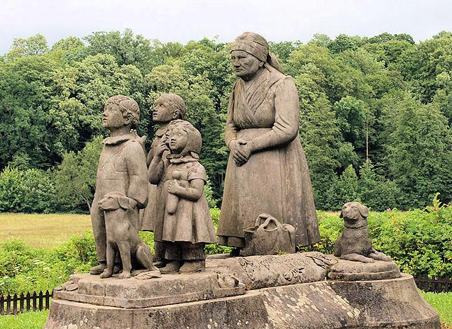 Babiččino údolí - Bontour