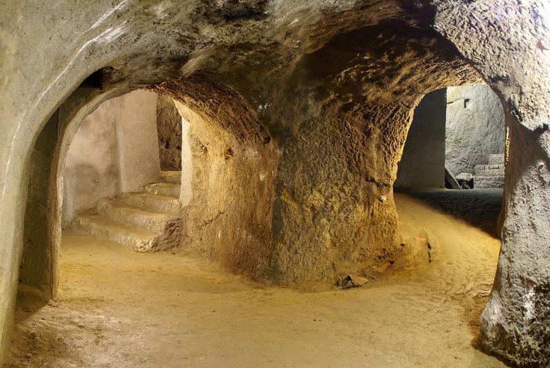 Znojemské podzemí - Bontour