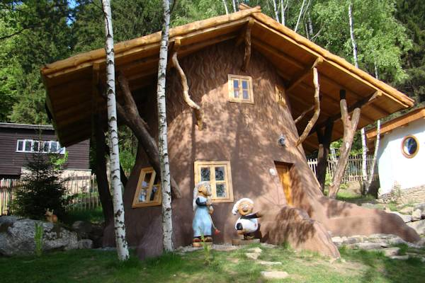 Pohádková vesnička - Bontour