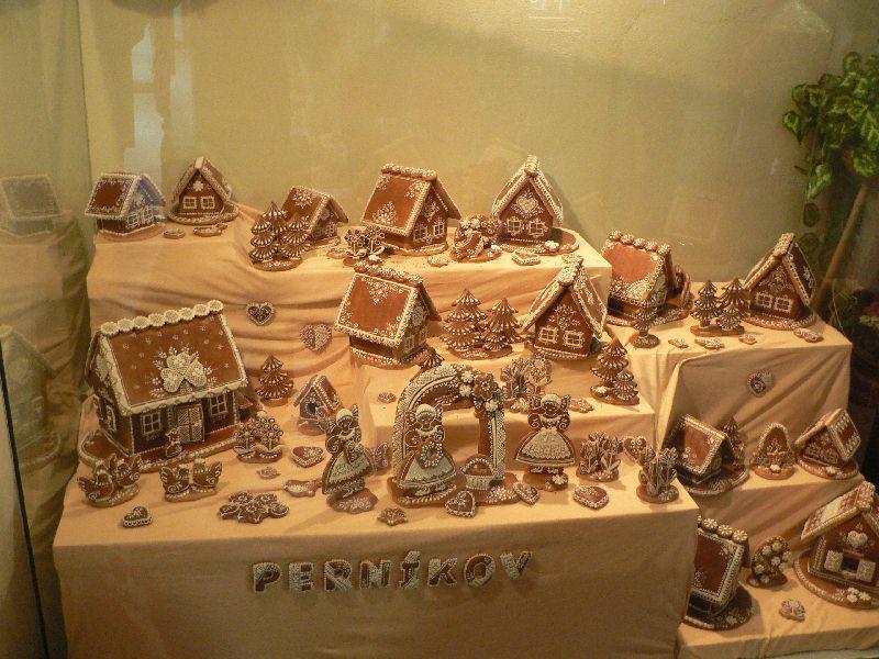 Muzeum perníku - Bontour