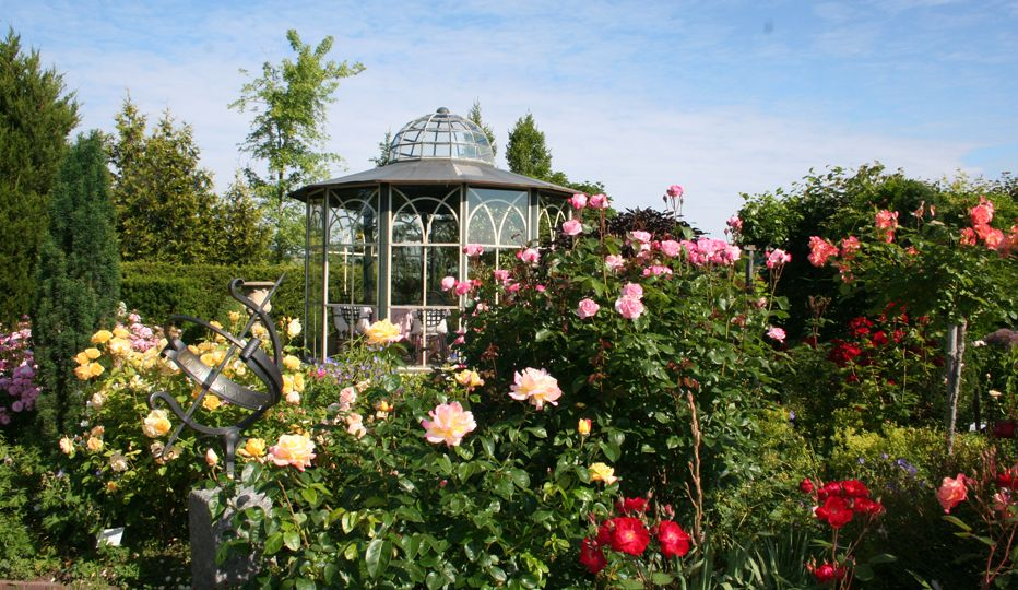 Zahrady Kittenberger - Bontour