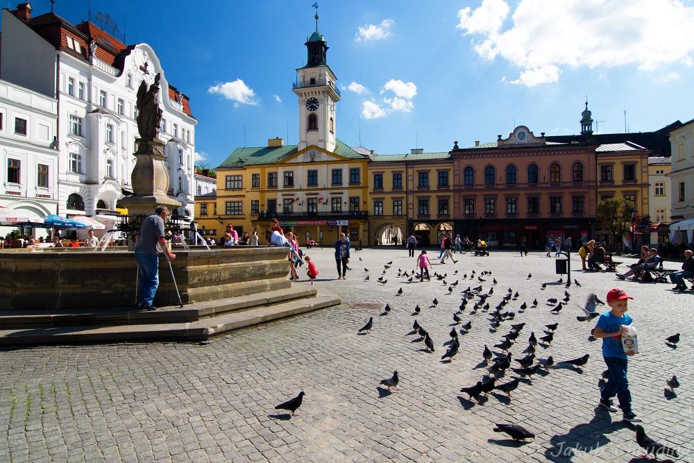 Polský Těšín - Bontour