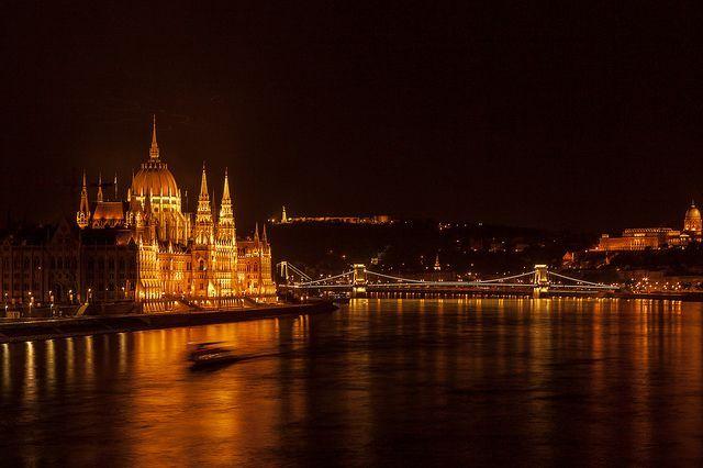 Budapešť - Bontour