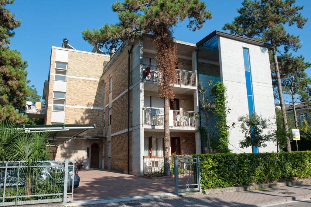 Apartmán Flora - Bontour