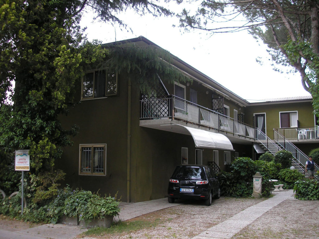Apartmán Gasparotto - Bontour