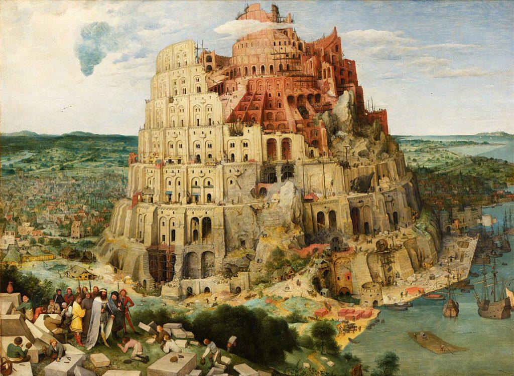 Bruegel - Bontour