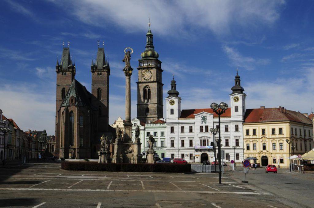 Hradec Králové - Bontour