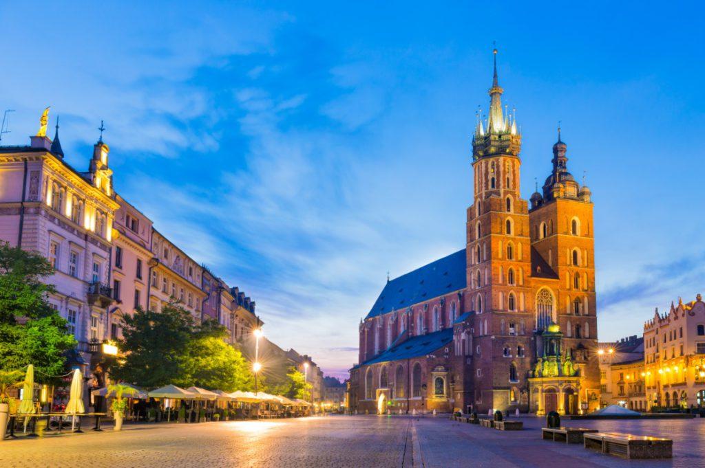 Krakow - Bontour