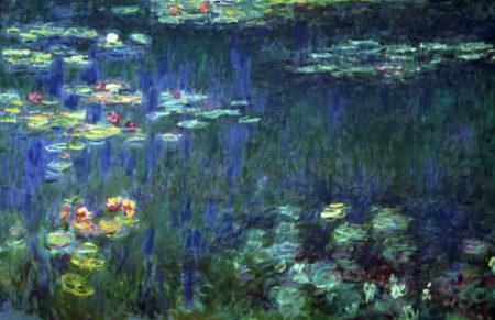 Monet - Bontour