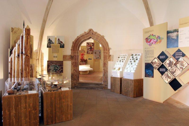 Muzeum stříbra - Bontour