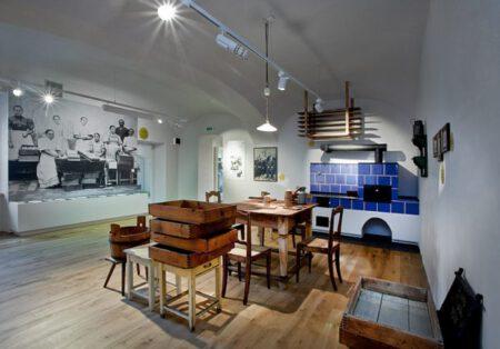 Muzeum tvarůžků - Bontour