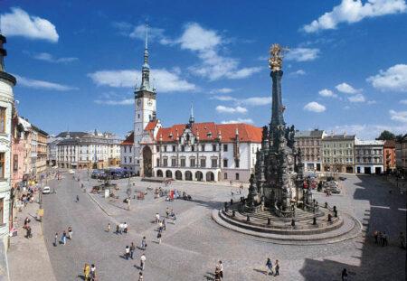 Olomouc - Bontour