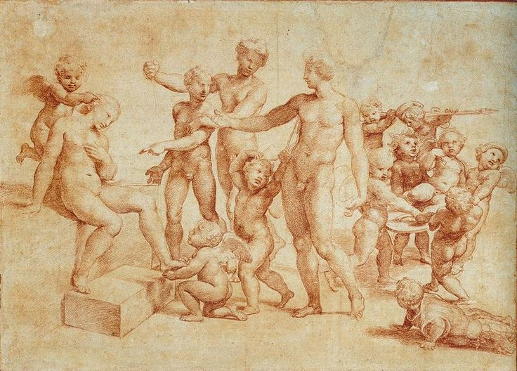 Raphael - Bontour