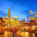 Adventní Vídeň - Bontour