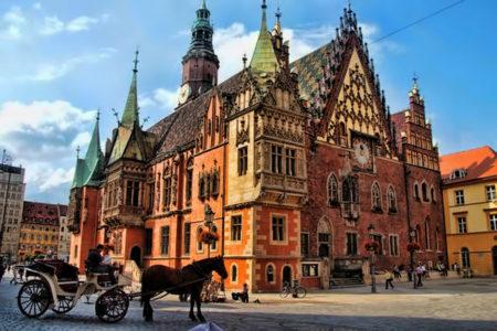 Wroclaw - Bontour