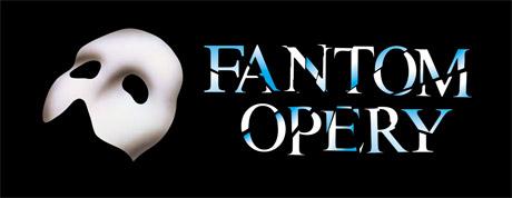 Fantom opery - Bontour