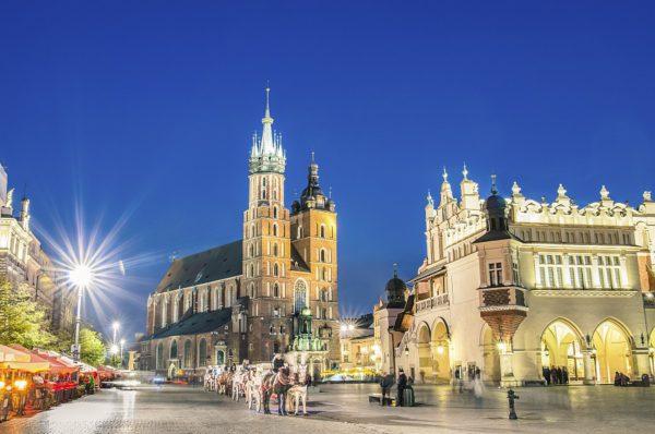 Bontour - Krakow
