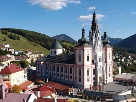 Mariazell - Bontour