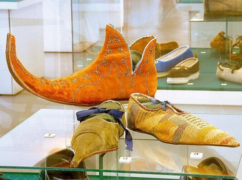 Muzeum obuvi Zlín - Bontour