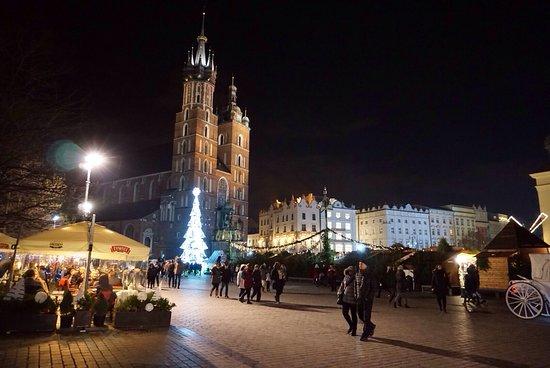 Adventní Krakov - Bontour
