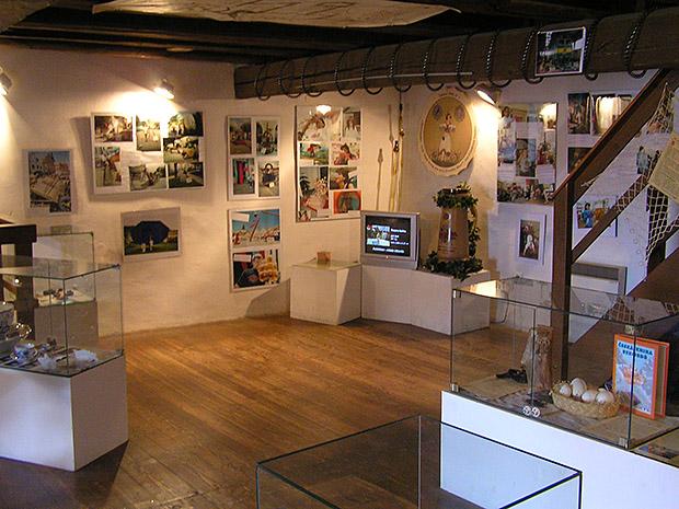 Muzeum rekordů a kuriozit Pelhřimov - Bontour