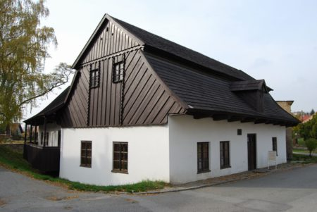 Rodný dům F. L. Věka - Bontour