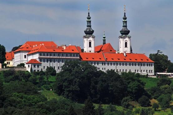 Strahovský klášter - Bontour