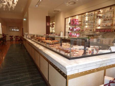Vídeňské kavárny - Bontour