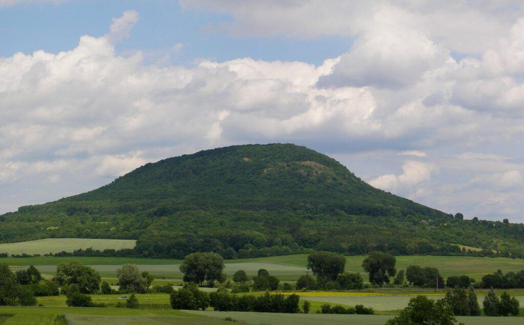 Hora Říp - Bontour