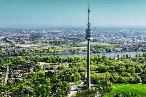 Dunajská vyhlídková věž - Bontour