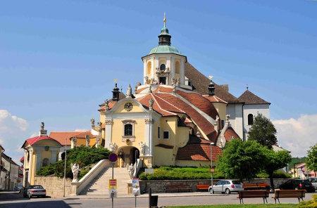 Baden a Eisenstadt